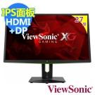[無卡分期12期]ViewSonic XG2703-GS 27型G-SYNC電競螢幕