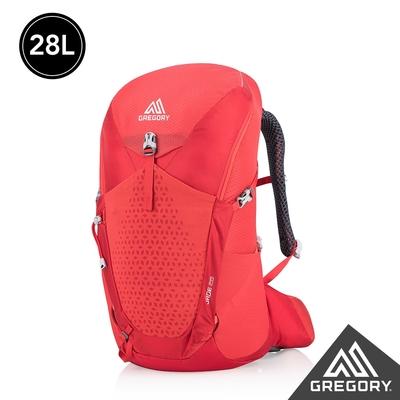Gregory 女 28L JADE登山背包 罌粟紅 XS/S