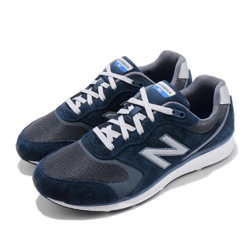 New Balance MW880NY44E 寬楦 男鞋