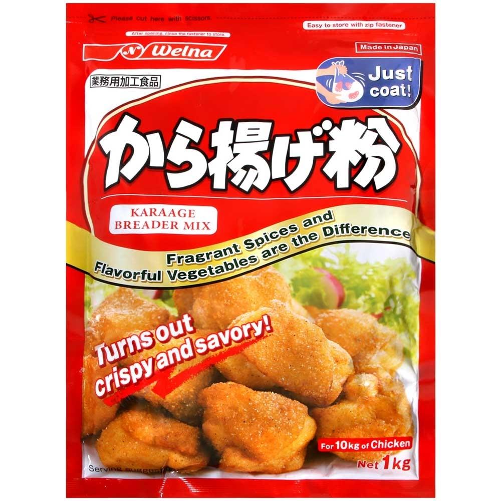 Nissin 日清炸雞粉 (1000g)