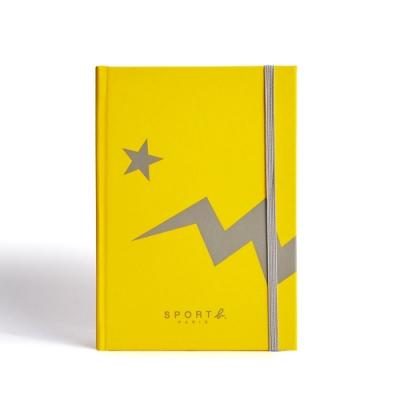 Sport b.黃色恐龍空白筆記本