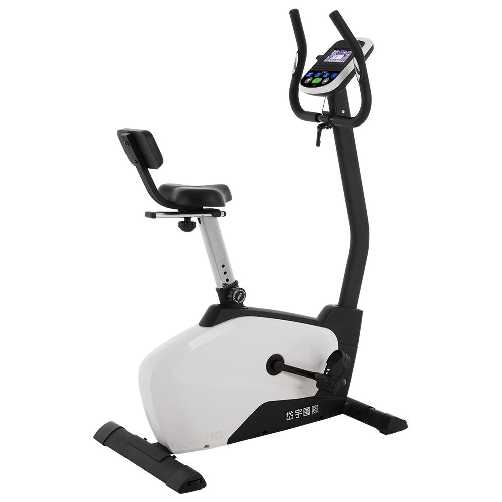 【DYACO】 銀髮族 健康踏步系列-坐式腳踏車LU110