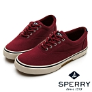 SPERRY 獨特風格簡約舒適休閒鞋(男)-紅色