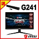MSI微星 Optix G241 24型IPS電競螢幕(送MAG XA2821 SoundBar喇叭) product thumbnail 1