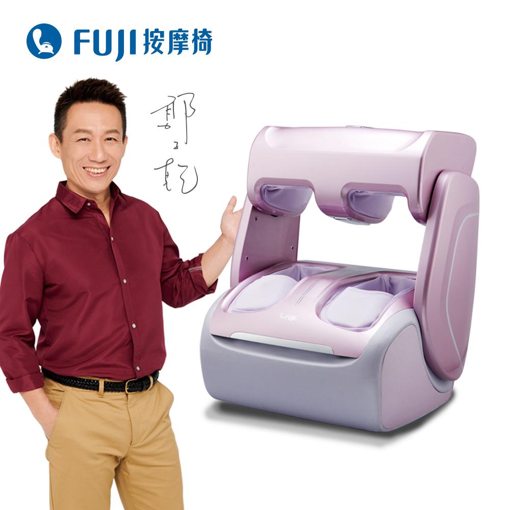 FUJI按摩椅 愛膝足護腿機2 FG-357(原廠全新品)