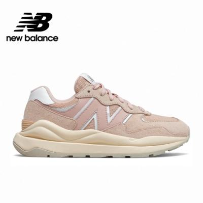 【New Balance】復古運動鞋_女性_粉色_W5740CC-B楦