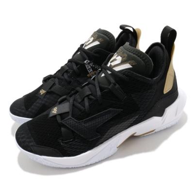 Nike 籃球鞋 Why Not Zer04 運動 男鞋 喬丹 避震 包覆 明星款 球鞋 穿搭 黑 白 CQ4231001