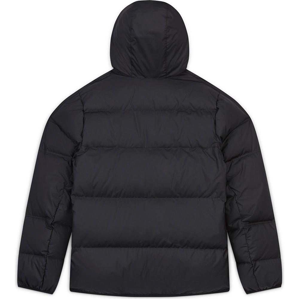 NIKE 外套 羽絨外套 夾克 連帽 男款 黑 CU4405010 AS M NSW DWN FIL WR JKT SHLD