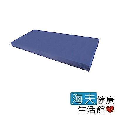 海夫 耀宏 YH014 耐久床墊高12cm 防水 抗菌 防霉