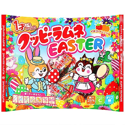 KAKUDAI 可愛汽水風味糖[期間限定(100g)
