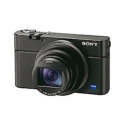 SONY RX100 VI - 光學變焦4K高速相機 (公司貨)