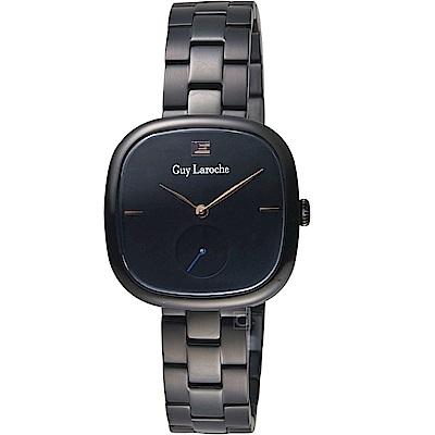 姬龍雪Guy Laroche Timepieces現代極簡時尚女錶(LW5045B-10)