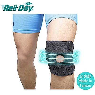 【WELL-DAY 晶晏】護膝 /護膝蓋/護具(肢體裝具 未滅菌)