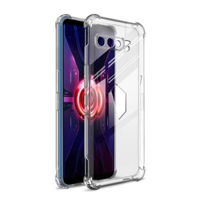 IN7 ASUS ROG Phone 3 ZS661KS (6.59吋) 氣囊防摔 透明TPU空壓殼 軟殼 手機保護殼