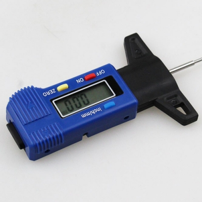 胎紋深度電子測量器(1入)