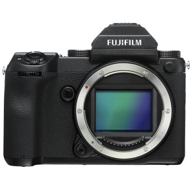 FUJIFILM GFX 50S 單機身(公司貨)