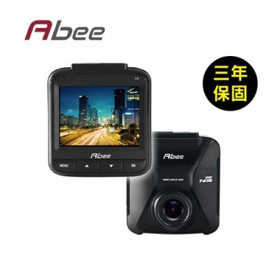 Abee快譯通 C8 高畫質行車紀錄器+16G記憶卡