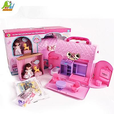 Playful Toys 頑玩具 娃娃屋手提包