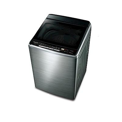 [無卡分期12期]Panasonic 國際牌 變頻洗衣機 NA-V188EBS-S 不鏽鋼