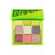 HUDA BEAUTY 霓虹系列 9色眼影盤#NEON GREEN 9x1.1g product thumbnail 1