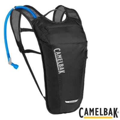CAMELBAK Rogue Light 7 輕量越野跑步背包_黑/深天藍