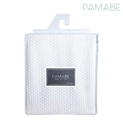 PAMABE竹纖維防水成人保潔墊-182x188cm