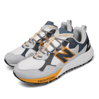 New Balance 慢跑鞋 Creg Wide 寬楦 男鞋