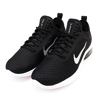 NIKE-男慢跑鞋908982001-黑