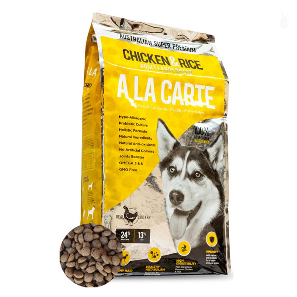 阿拉卡特成犬-雞肉低敏配方 18kg @ Y!購物