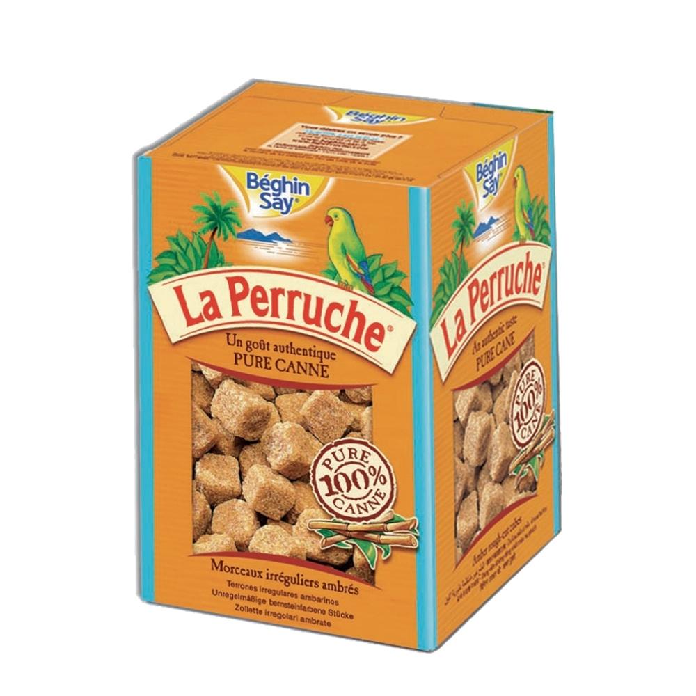 法國La Perruche 鸚鵡糖 750g
