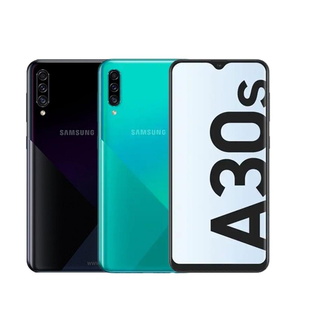 SAMSUNG Galaxy A30s (4G/128G) 智慧手機