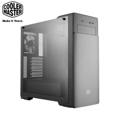Cooler Master MasterBox E500 機殼(可裝光碟機)