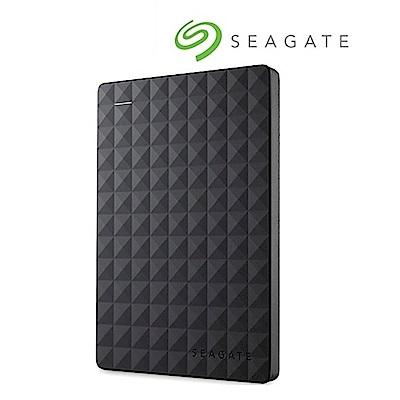 Seagate 新黑鑽 5TB USB3.0 2.5吋行動硬碟(STEA5000402)