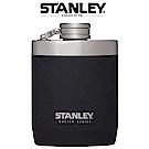 美國Stanley 強悍系列酒壺0.24L 磨砂黑