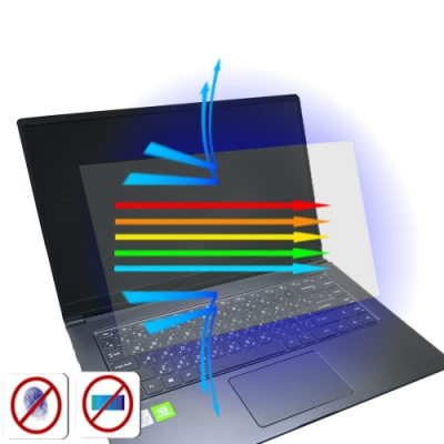 EZstick MSI Modern 15 A10RB 防藍光螢幕貼