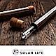 [玻璃工藝管]SSPTB不鏽鋼保護盒(送平口直吸管8mm).吸管保護盒吸管保護套 product thumbnail 1