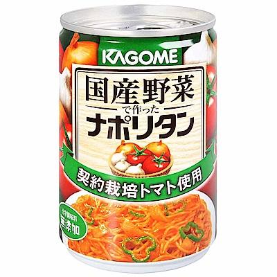 日東aliment 拿波里蔬菜義大利麵醬(295g)