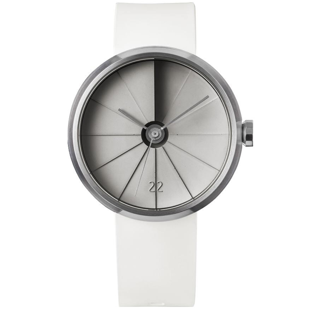 22四度空間水泥錶-白晝款/42mm