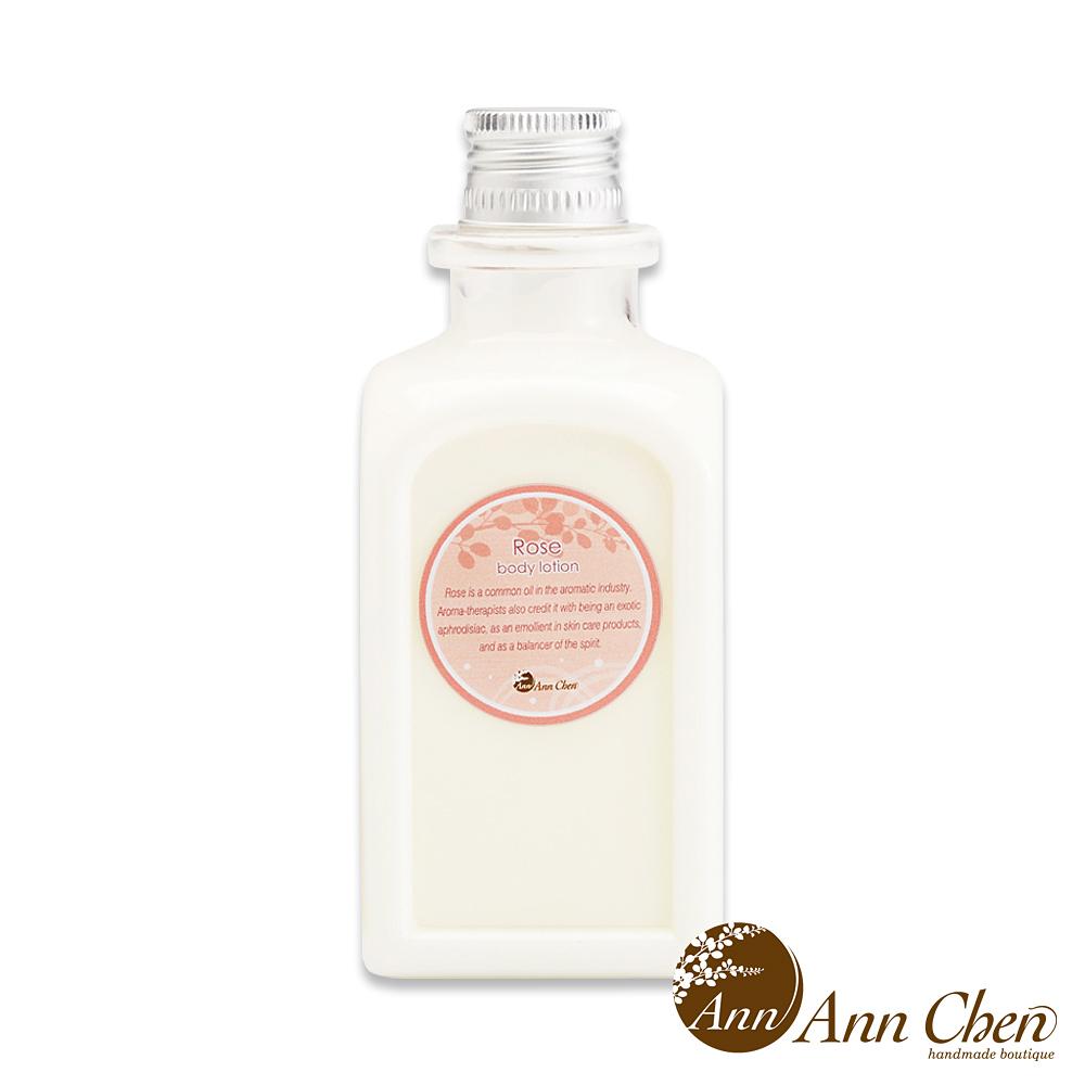 陳怡安手工皂-保濕身體乳250ml 玫瑰