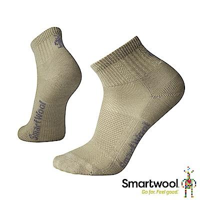 SmartWool 超輕型徒步短襪 麥子