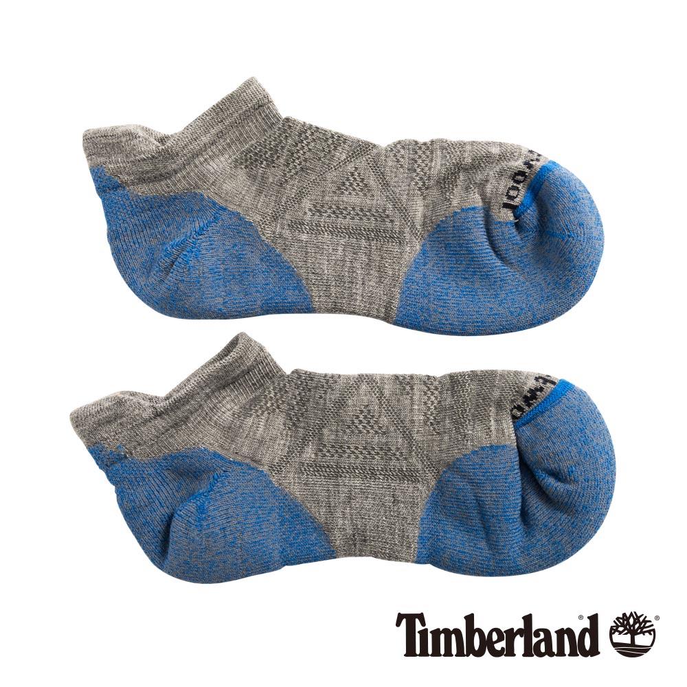 Timberland 男款灰色短襪|01065