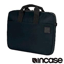 INCASE Compass Brief 13吋 飛行尼龍手提/肩背筆電公事包(海軍藍)