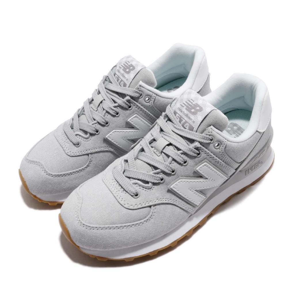 New Balance 休閒鞋 WL574SKDB 女鞋