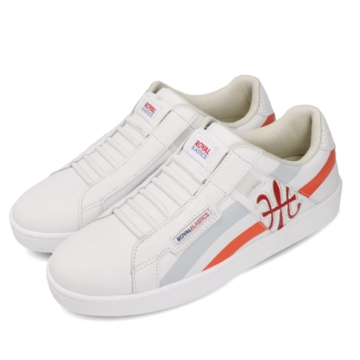 Royal Elastics 休閒鞋 Icon Cross 穿搭 女鞋