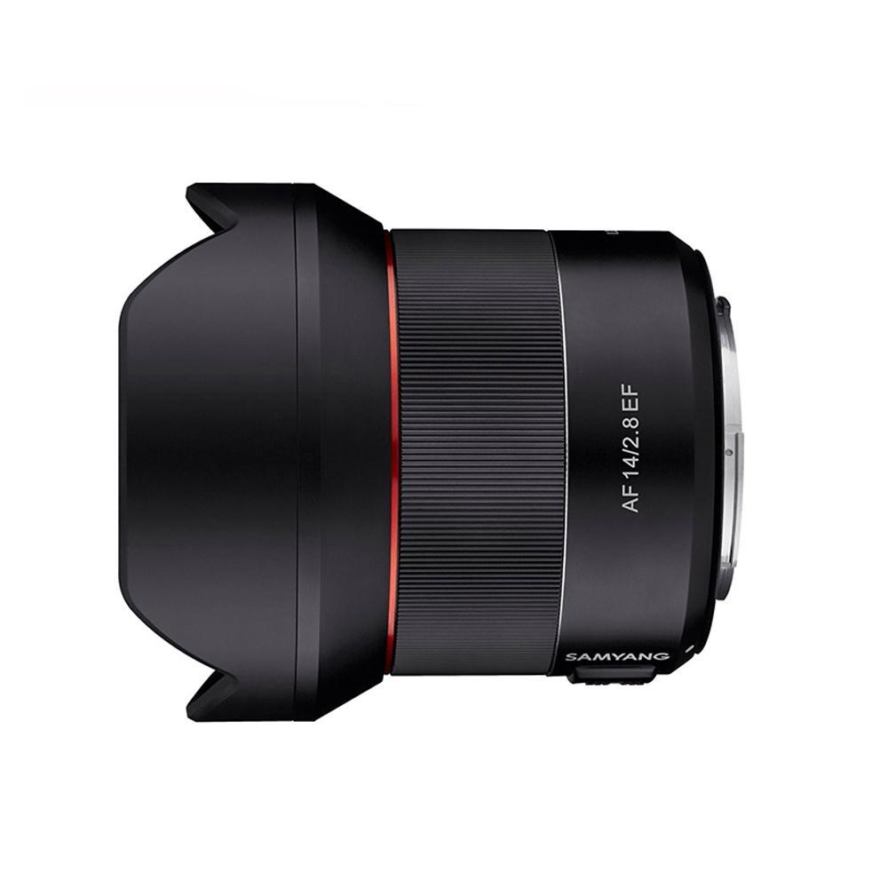 SAMYANG AF 14mm F2.8 自動對焦 廣角鏡頭 NIKON接環 (公司貨)