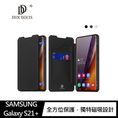 DUX DUCIS SAMSUNG Galaxy S21+ SKIN X 皮套