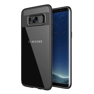 IN7 鷹眼系列 Samsung S8 Plus透明 防摔 矽膠 手機保護殼