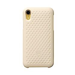 日本ANDMESH QQ餅乾防撞保護殼- iPhone XR