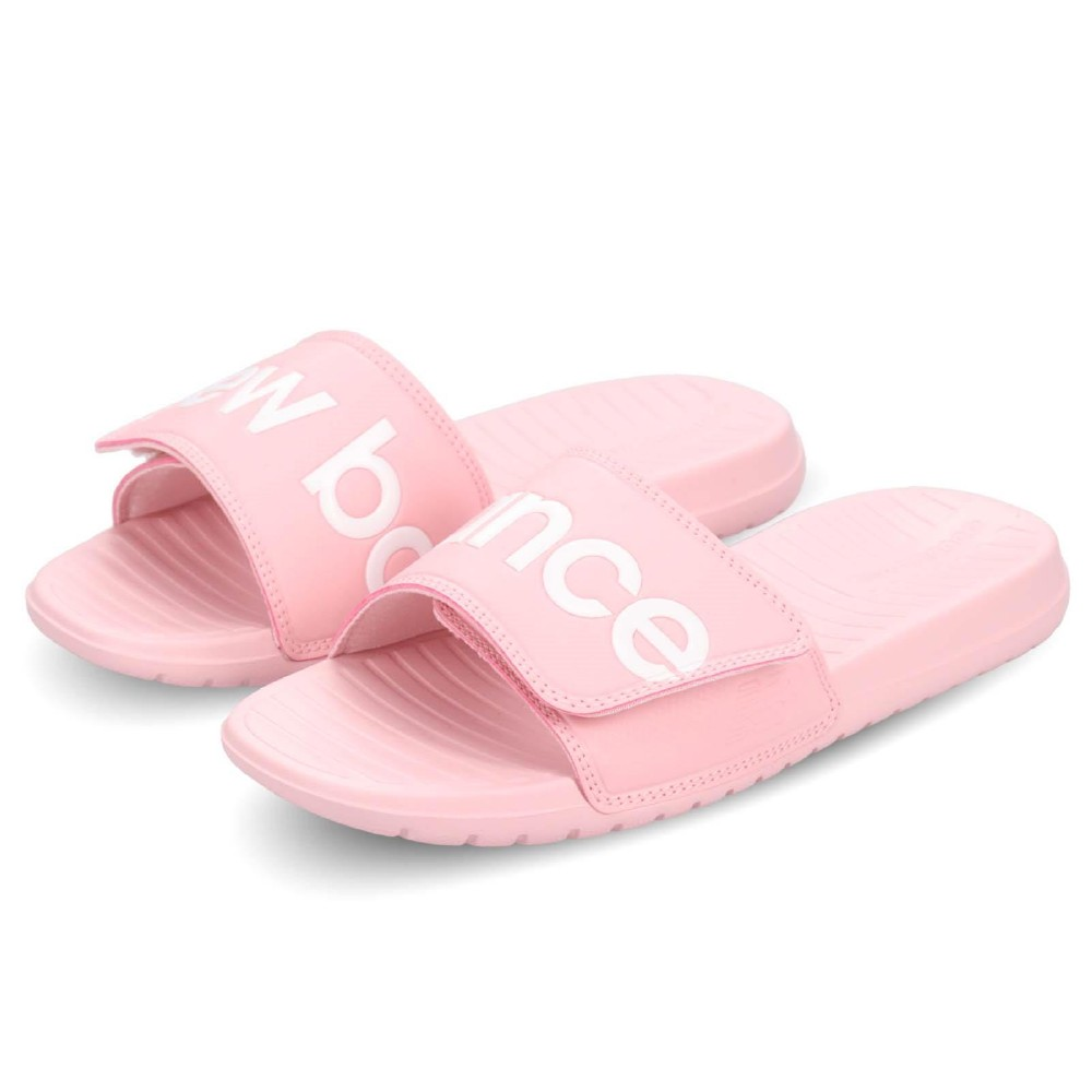 New Balance 涼拖鞋 SDL230PKD 穿搭 女鞋