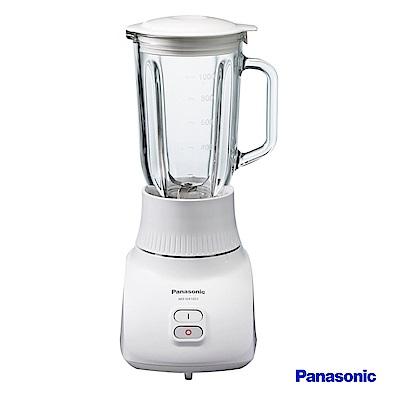 Panasonic 國際牌1公升不鏽鋼刀果汁機 MX-GX1051